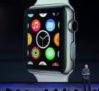 The Apple Watch having no wireless charging